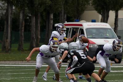 2014; AFBÖ; Raiders Tirol; American Football; Vienna Vikings; U15; Youth