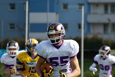 2014; AFBÖ; American Football; Graz Giants; Vienna Vikings; Youth; U15