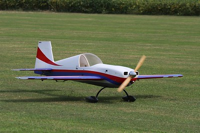 2014 AMA National Model Aviation Day