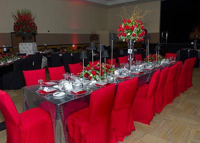 2014 Academic Awards Dinner