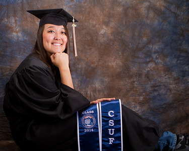 Kailyn's Grad Photos