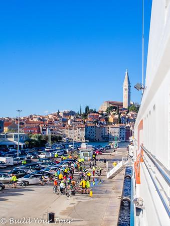 2014 Adriatic Cruise