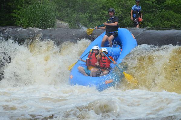 Raft Climb Spelunk 6/15- 6/21