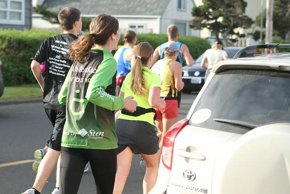 Newport Half Marathon