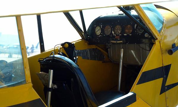 2014 Air Fair at the Susanville Airport