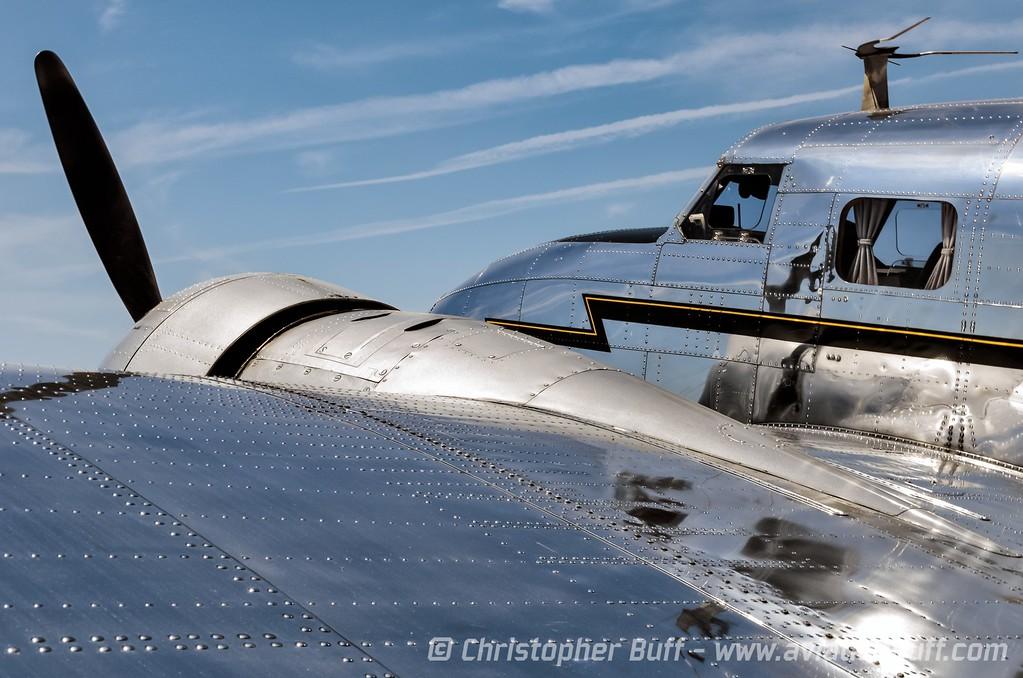 Ready to Fly - Christopher Buff, www.Aviationbuff.com