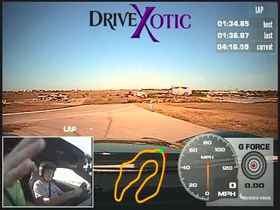Phil @ MSR Drivers Training