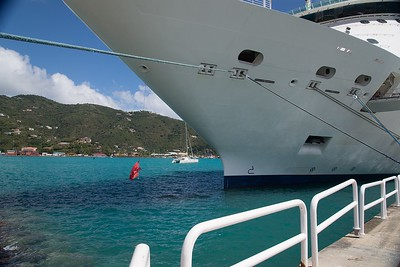 San Juan Cruise