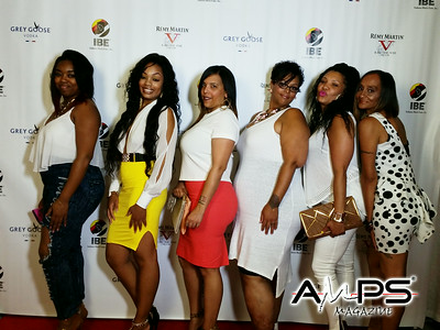 2014 All White Affair