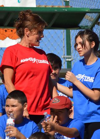 2014 Amphi 4th & 5th grade track meet