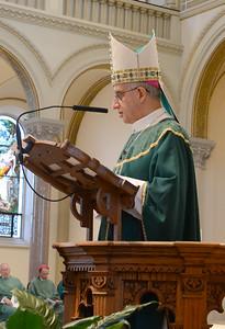 2014 Archbishop Rino Fisichella Lecture