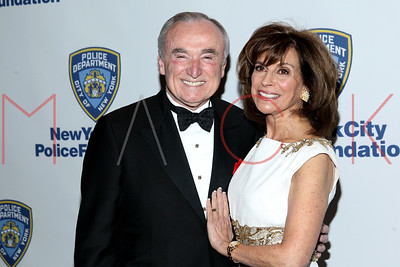 NEW YORK, NY - APRIL 03:  The 2014 NYC Police Foundation Gala at The Waldorf=Astoria on April 3, 2014 in New York City.