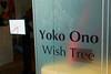 Yoko Ono's Wish Tree