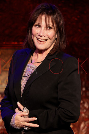 NEW YORK, NY - JANUARY 13:  Performance previews at 54 Below on January 13, 2014 in New York City.