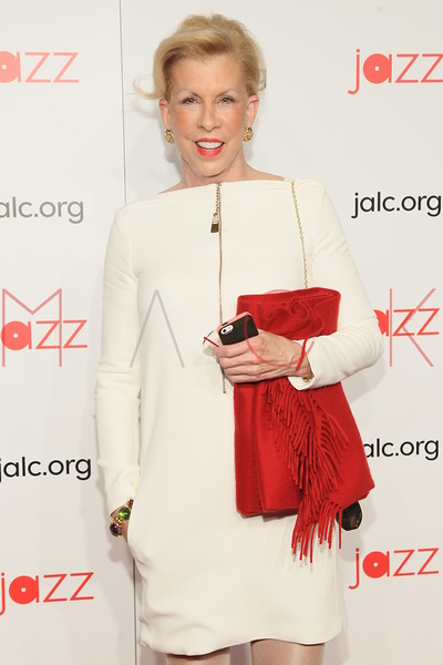 2014  Jazz at Lincoln Center Gala Hosted By Billy Crystal - Arrivals