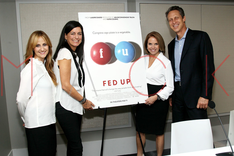 """""""Fed Up"""" Press Conference"""