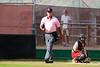 Arizona defeated Oregon on Day 3 of the Western Region Senior Softball Tournament in Missoula, MT. Umpiring were Dennis Cusick, Bill Fitzharris and Jim Douglas.