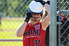 Northern California faced Oregon on Day 2 of the Little League Western Region Senior Softball Tournament in Missoula.