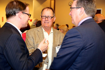 The annual Elected Officials Reception, sponsored by Rancho Cordova Chamber of Commerce (RCCC), was held at Vision Service Plan Offices on June 11, 2014. RCCC photos sponsored by Republic Services.