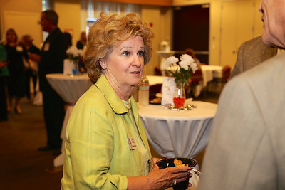 Rancho Cordova City Council Member Linda Budge attends the annual Elected Officials Reception, sponsored by Rancho Cordova Chamber of Commerce (RCCC). The reception was held at Vision Service Plan Offices on June 11, 2014. RCCC photos sponsored by Republic Services.