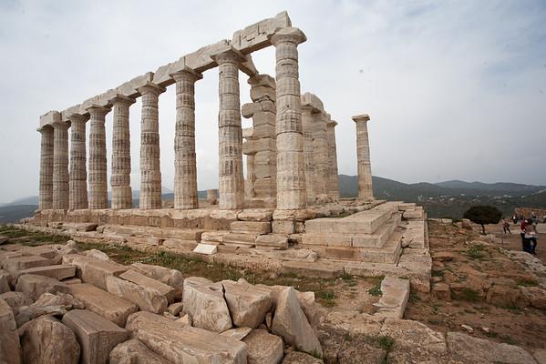A trip to Athens