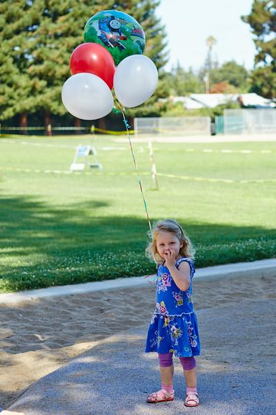 2014-Aug Ella's Birthday