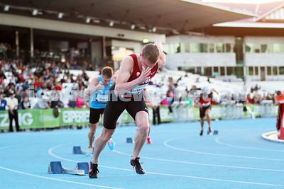 2014 Australian Athletics Championships