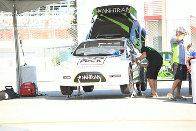 Daytona GRC