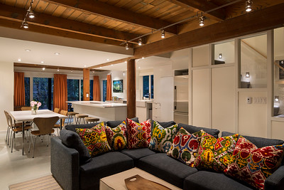 Award of Excellence - Squaw Valley Crescent