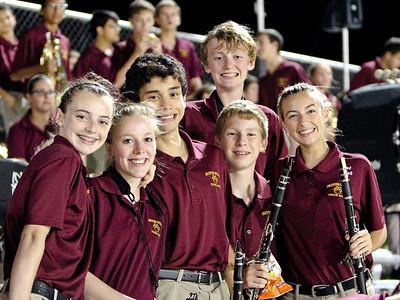 2014 Tiger Band - DSHS