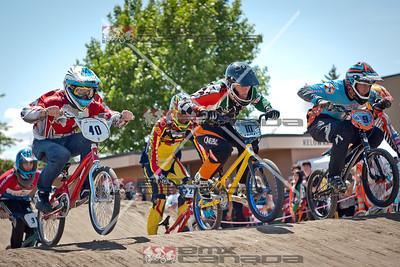 2014 BMX Canada Nationals