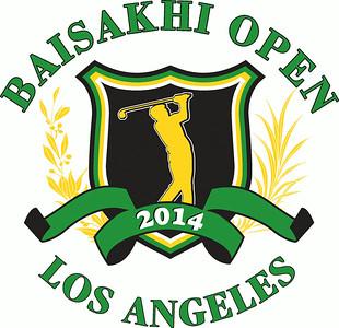 2014 Baisakhi Open Los Angeles