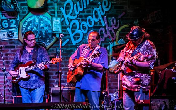 BMA's 2014 Beale St Festivities Blues Music Awards