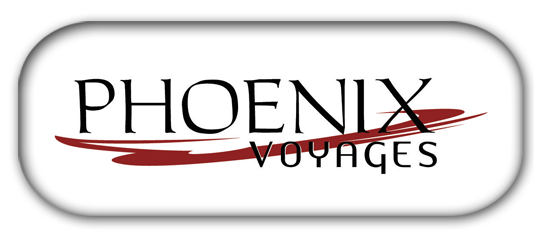 Phoenix is the partner agency that worked with Christian of Equinoxe in Lausanne to design and carry out our trip.