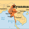 Given its multiple neighbors, its rich endowment in natural resources and gems, the minorities around its edges, Myanmar has always had a complicated task of foreign policy. Some say that the junta's start at opening up and reforming was because China was becoming more and more overbearing.