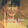 Aung San Suu Kyi is the Nelson Mandela of Myanmar and we saw her portrait frequently. It used to be forbidden. This is Thieery's biography of her.