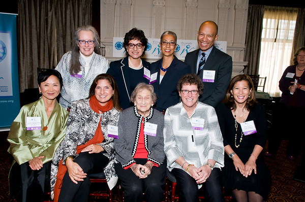 2014 CEDAW Women's Human Rights Awards