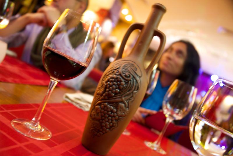Azerbaijani wine