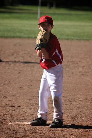 2014 Caden Baseball