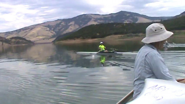 Ashland 2014 - Jim's Group Sculling Day 1-2
