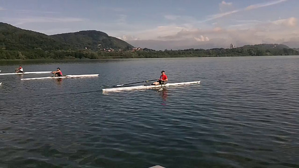 Italy 2014 - Wilson Video 2