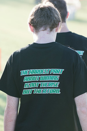 Greenhill 6 Mile Relays - Aug 23 2014