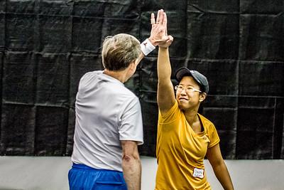 Sam Lee, Christy friend of sponsor117