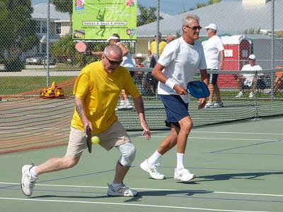 2014 Charlotte County Senior Games