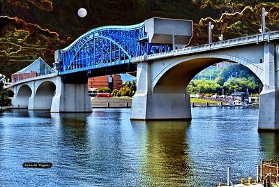 2014 Chattanooga LUNAs