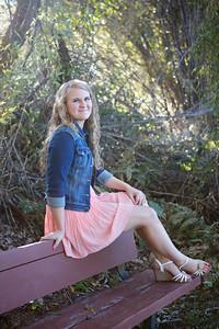 Rachel's Senior Pics