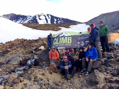 2014 Climb Highlights