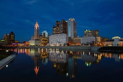 2014 Columbus Arts Festival