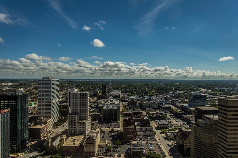 Columbus Sky