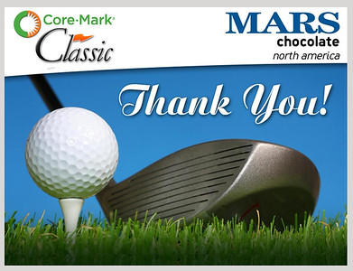 2014 Core-Mark/ MARS Golf Classic